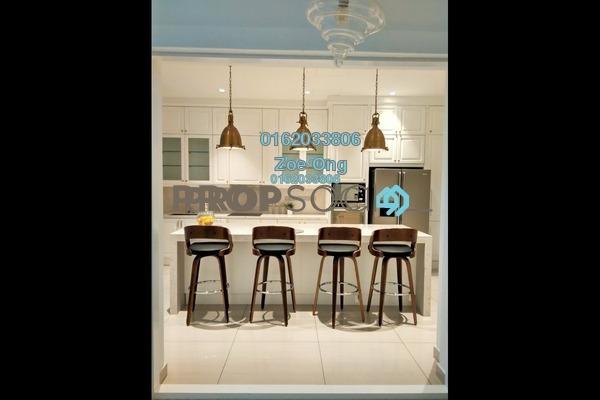 For Rent Bungalow at Seri Pilmoor, Ara Damansara Freehold Fully Furnished 5R/7B 11.5k