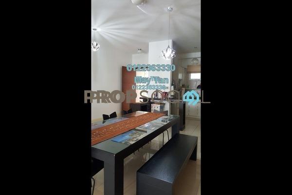 For Rent Condominium at Amaya Saujana, Saujana Freehold Fully Furnished 3R/3B 3k