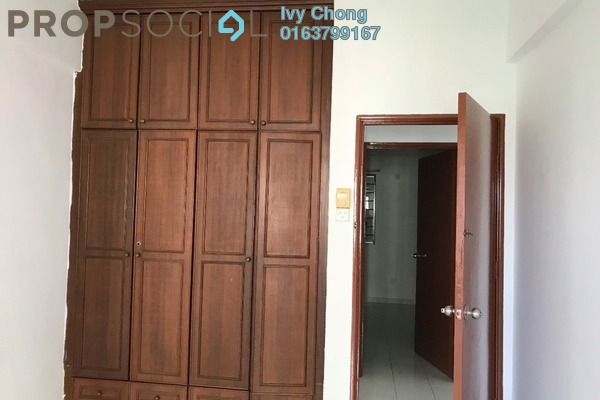 For Rent Condominium at Mutiara Sentul, Sentul Freehold Semi Furnished 3R/2B 1.4k