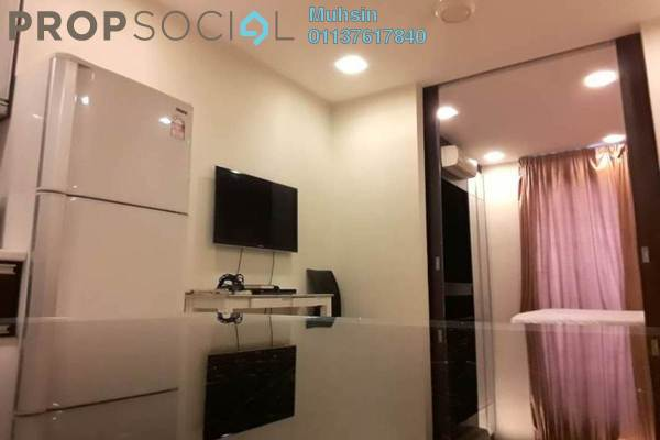 For Sale Condominium at Taragon Puteri Bintang, Pudu Freehold Fully Furnished 3R/3B 1m