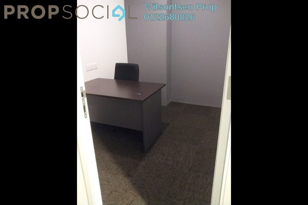 For Rent Shop at Metropolitan Square, Damansara Perdana Freehold Fully Furnished 0R/0B 1.23k