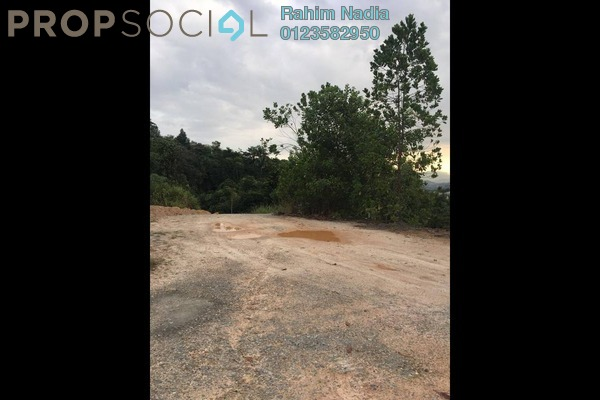 For Sale Land at Kampung Sungai Merab, Kajang Leasehold Unfurnished 0R/0B 640k
