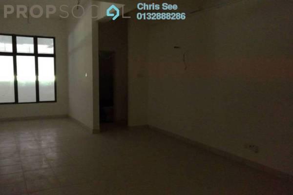 For Sale Serviced Residence at Alam Sanjung, Shah Alam Freehold Unfurnished 1R/1B 259k