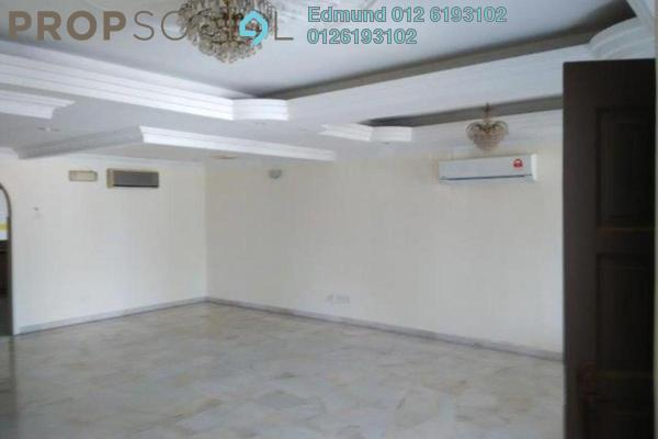 For Rent Terrace at BU2, Bandar Utama Freehold Semi Furnished 4R/2B 2.1k