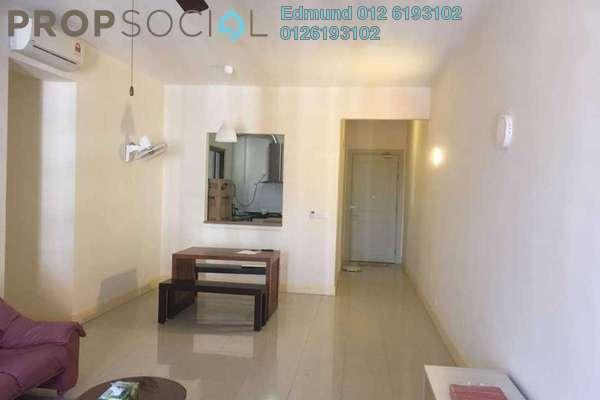 For Rent Condominium at Surian Condominiums, Mutiara Damansara Freehold Fully Furnished 3R/3B 3.1k
