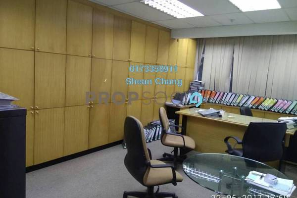 For Sale Shop at SS6, Kelana Jaya Freehold Fully Furnished 0R/0B 1.92m