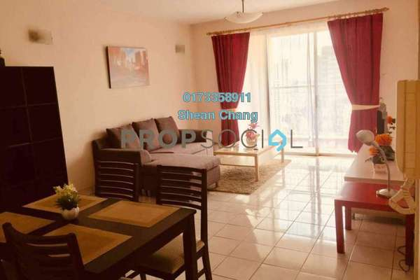 For Rent Condominium at Mont Kiara Bayu, Mont Kiara Freehold Fully Furnished 2R/2B 2.8k