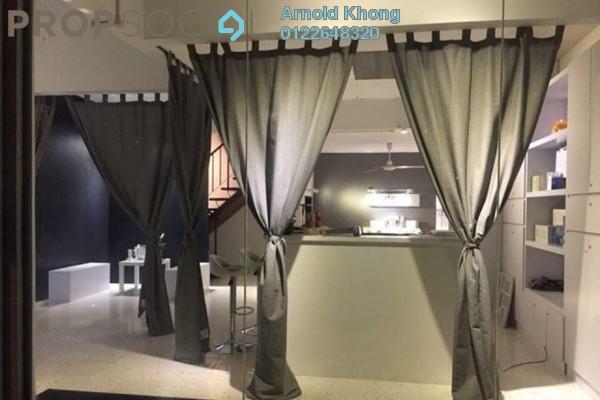 For Rent Shop at SS2, Petaling Jaya Freehold Unfurnished 0R/0B 3.1k