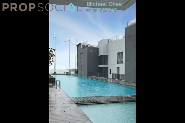 For Sale Condominium at The Light Collection III, The Light Freehold Fully Furnished 4R/5B 2.38m