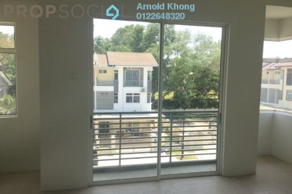 For Rent Bungalow at Mahkota Walk, Bandar Mahkota Cheras Freehold Unfurnished 6R/5B 2.2k