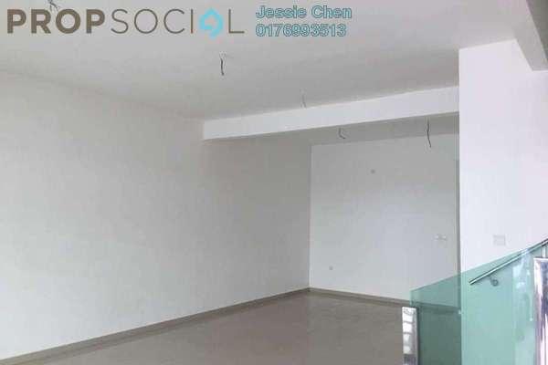 For Rent Terrace at Alwinix, Bandar Sri Sendayan Freehold Unfurnished 4R/3B 1k