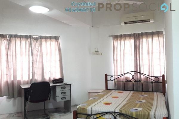 For Rent Condominium at Menara Seputih, Seputeh Freehold Fully Furnished 1R/1B 1.3k
