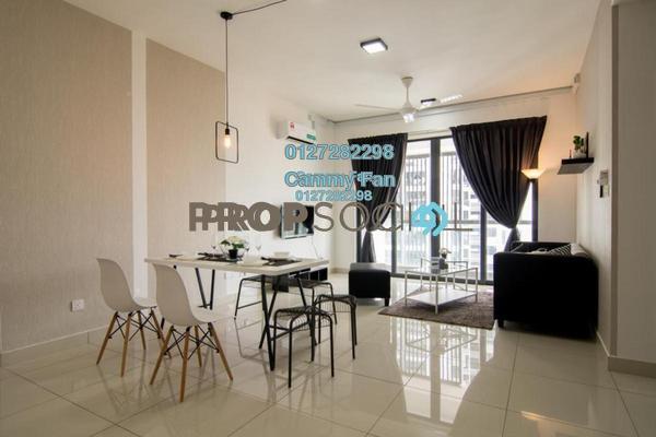 For Sale SoHo/Studio at You Residences @ You City, Batu 9 Cheras Freehold Unfurnished 1R/1B 320k