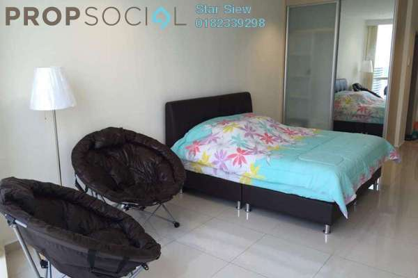 For Rent Condominium at Pinnacle, Petaling Jaya Freehold Fully Furnished 0R/1B 1.8k