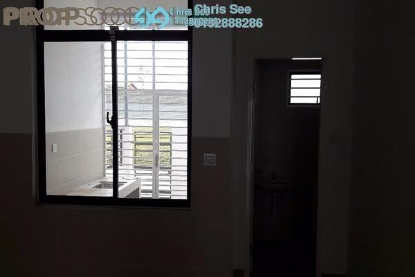 For Sale Terrace at Senna, Bandar Seri Coalfields Freehold Unfurnished 4R/3B 550k