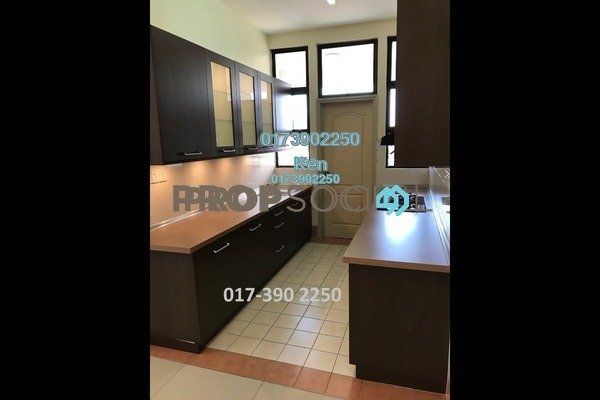 For Rent Condominium at Pelangi Utama, Bandar Utama Freehold Semi Furnished 3R/2B 2.2k