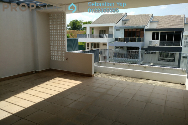For Sale Terrace at KYK Heights, Balakong Freehold Unfurnished 5R/5B 748k