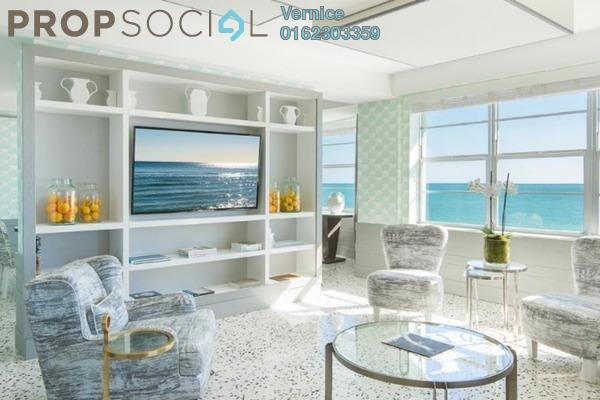 For Sale Condominium at Sunway Pyramid, Bandar Sunway Freehold Semi Furnished 3R/2B 380k