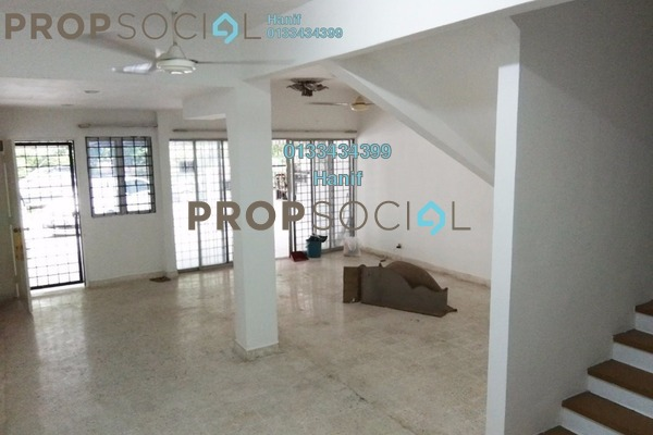 For Sale Terrace at Taman Selasih, Batu Caves Freehold Unfurnished 3R/3B 580k