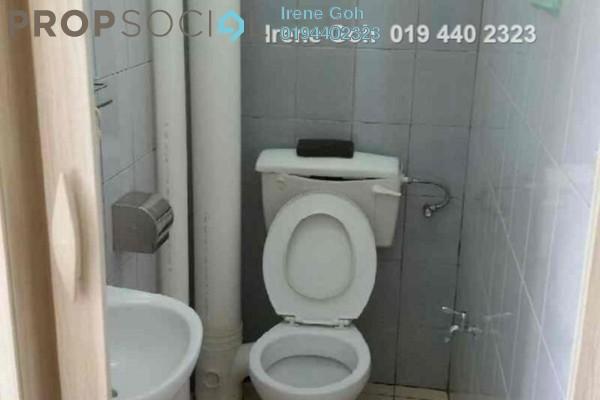 For Rent Apartment at I-Park Apartment, Sungai Ara Freehold Semi Furnished 3R/1B 650translationmissing:en.pricing.unit