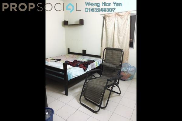 For Sale Apartment at Casa Subang, UEP Subang Jaya Freehold Fully Furnished 4R/3B 385k