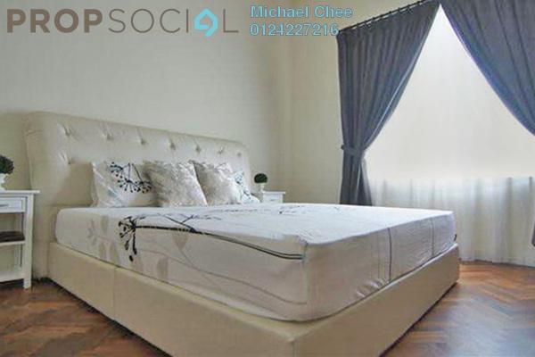 For Rent Condominium at Quayside, Seri Tanjung Pinang Freehold Fully Furnished 1R/2B 3k