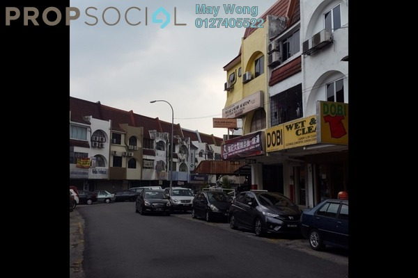 For Rent Shop at Casa Tiara, Subang Jaya Freehold Semi Furnished 0R/0B 7.1k