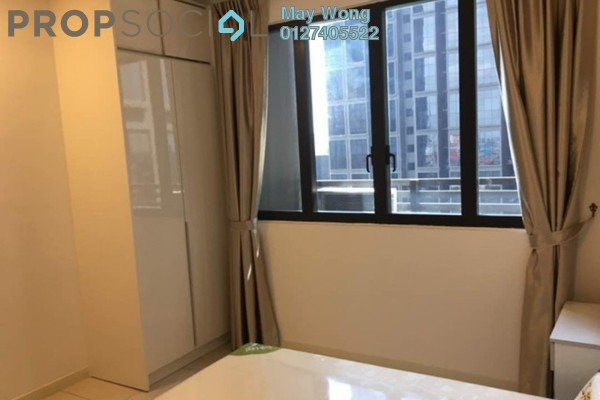 For Sale Condominium at Icon City, Petaling Jaya Freehold Fully Furnished 2R/1B 700k