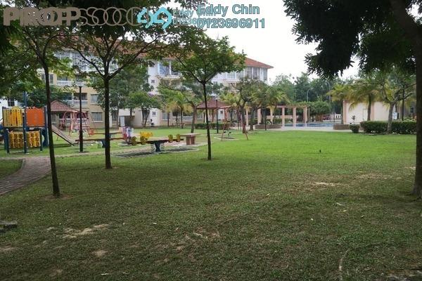 For Sale Condominium at Nilam Puri, Bandar Bukit Puchong Freehold Semi Furnished 3R/2B 338k