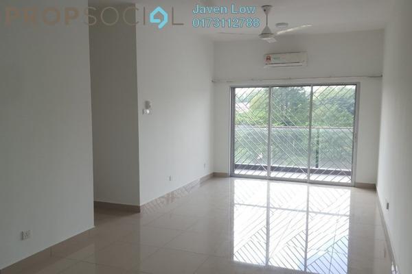 For Rent Condominium at Anyaman Residence, Bandar Tasik Selatan Freehold Semi Furnished 4R/2B 1.6k