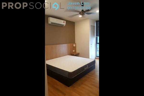 For Rent Condominium at KL Gateway, Bangsar South Freehold Fully Furnished 1R/1B 2.3k