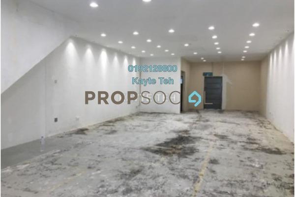 For Sale Office at Dataran Sunway, Kota Damansara Freehold Unfurnished 0R/0B 3.85m