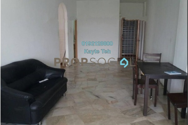 For Sale Apartment at Greenview Apartment, Kepong Leasehold Unfurnished 2R/2B 210k