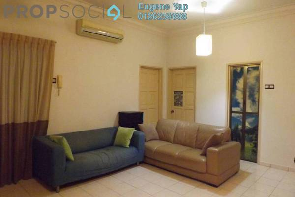 For Sale Condominium at Bayu Puteri, Tropicana Freehold Semi Furnished 3R/2B 480k