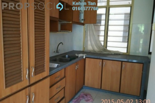 For Rent Apartment at Acres Ville, Sungai Ara Freehold Semi Furnished 3R/2B 850translationmissing:en.pricing.unit