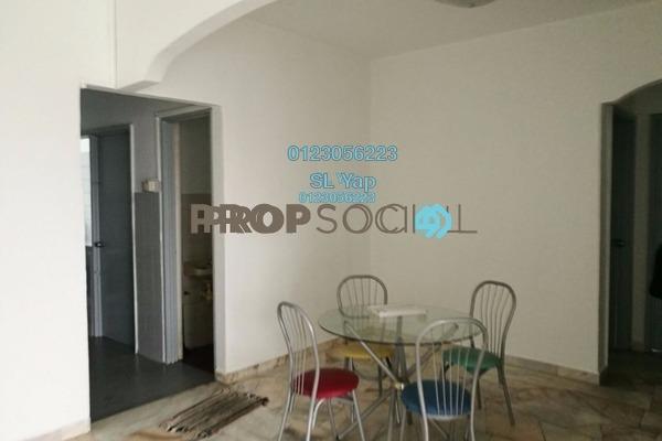 For Sale Condominium at Miharja Condominium, Cheras Freehold Unfurnished 3R/2B 380k