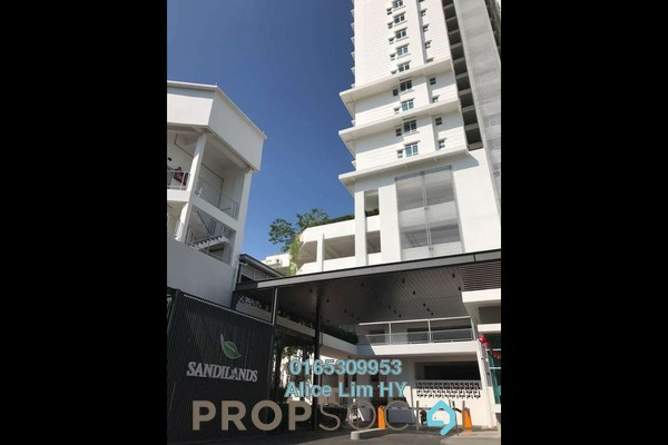 For Sale Condominium at Sandiland Foreshore, Georgetown Freehold Unfurnished 3R/2B 800k