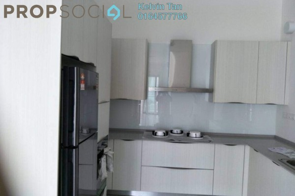 For Rent Condominium at Mira Residence, Tanjung Bungah Freehold Fully Furnished 4R/2B 3.5k