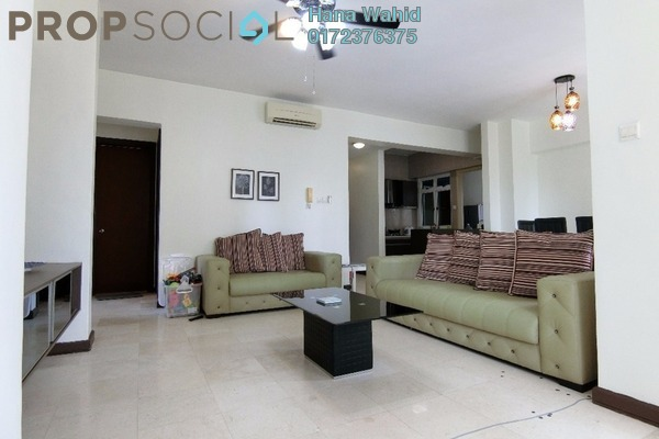 For Sale Condominium at The Orion, KLCC Freehold Fully Furnished 4R/3B 790k
