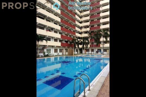For Sale Condominium at Mentari Court 1, Bandar Sunway Freehold Unfurnished 3R/2B 260k