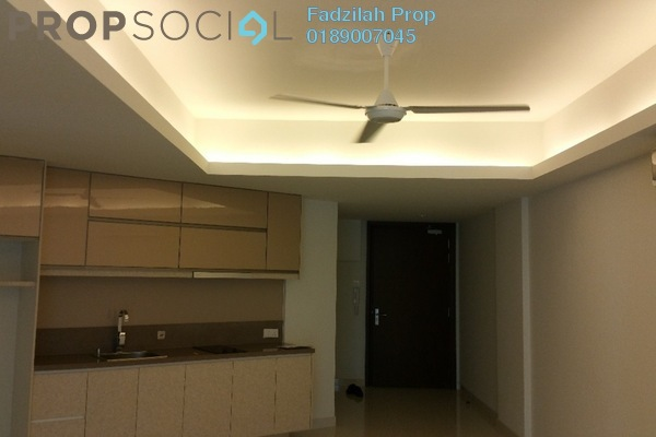 For Rent Serviced Residence at Cliveden, Sri Hartamas Freehold Semi Furnished 2R/2B 2.3k