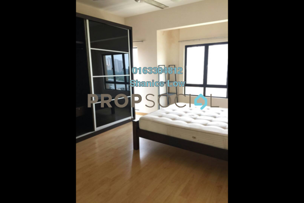 For Rent Condominium at Pelangi Damansara Sentral, Mutiara Damansara Freehold Fully Furnished 2R/2B 1.8k