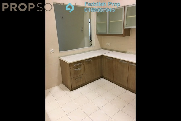 For Rent Condominium at Sri Putramas II, Dutamas Freehold Unfurnished 4R/4B 2.3k