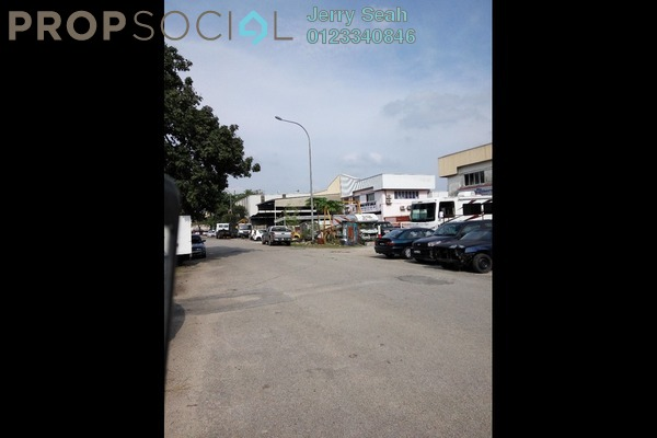 For Rent Factory at Taman Perindustrian Puchong, Puchong Freehold Semi Furnished 0R/0B 9k