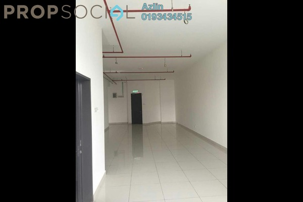 For Rent SoHo/Studio at 3 Towers, Ampang Hilir Freehold Semi Furnished 0R/0B 4k