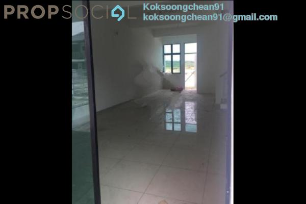 For Sale Terrace at Saujana KLIA, Sepang Leasehold Unfurnished 4R/4B 595k