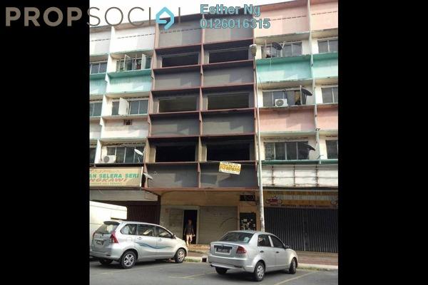 For Rent Shop at Kawasan 13, Port Klang Freehold Unfurnished 0R/8B 3k