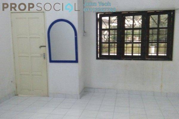 For Rent Terrace at Taman Sungai Besi Indah, Seri Kembangan Freehold Unfurnished 1R/1B 400translationmissing:en.pricing.unit