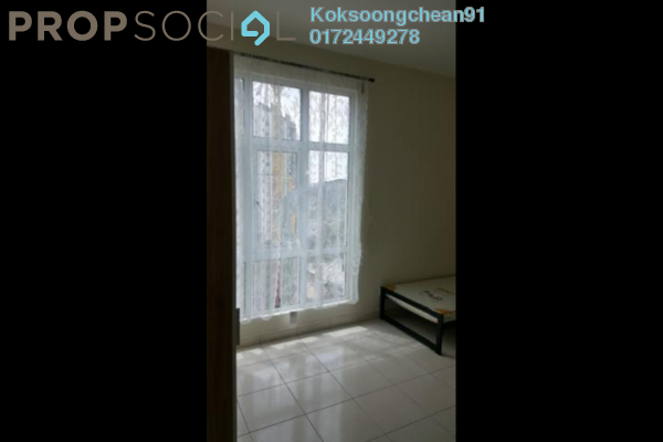 For Rent Apartment at MesaHill, Putra Nilai Freehold Fully Furnished 2R/1B 1.3k