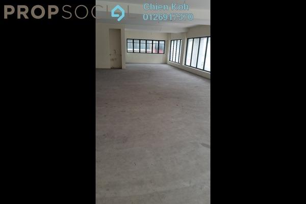 For Rent Shop at Fraser Business Park, Sungai Besi Freehold Unfurnished 0R/0B 12k